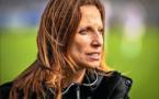 #D1F - Sarah M'BAREK quitte l'En Avant Guingamp en fin de saison