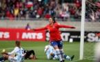 #FIFAWWC (Copa America) - Qualification historique pour le CHILI, le BRESIL titré