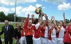 Tour des finales des coupes régionales