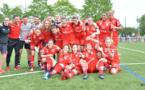 Les Dijonnaises ont remporté leur 9e match sur 10 à domicile (photo DFCO)