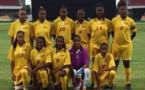 La Guadeloupe participait à ces rencontres et disputera les qualifications de la Concacaf (9 au 13 mai à Haïti).