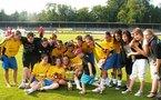 Algrange s'adjuge la Coupe de Lorraine