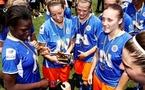 Succès de Montpellier face au FC Barcelone à Tarragone