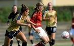 Nordic Cup U16 : victoire des Etats-Unis