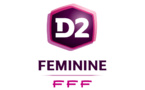 #D2F - Groupe B - J22 : MONTAUBAN en barrage, METZ maintenu