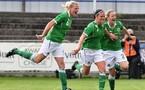 Eliminatoires Coupe du Monde 2010 : l'Irlande du Nord vainqueur
