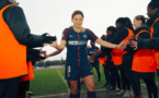 Laure BOULLEAU jouera son dernier match jeudi soir