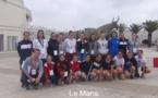 UNSS - Le Lycée LE MANS SUD champion de France
