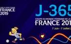 Coupe du Monde 2019 - Dans un an, la compétition débute
