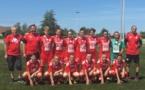 L'équipe de Beauvais jouera contre Saint-Denis au 2e tour (photo ASBO)
