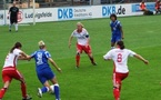 Potsdam s'impose 4-1 (photo : Alice Fontaine)