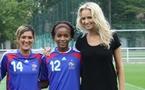 Elodie Thomis : « Un match nul ou une défaite ne nous intéresse pas »