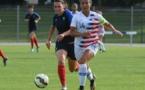 U20 - Sud Ladies Cup - Tous les buts en vidéo