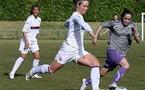Amandine Henry et les Lyonnaises occupent déjà la première place de D1 (crédit photo OLWEB.fr)