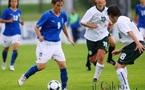 L'Italie se prépare