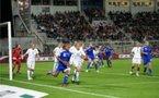 Les Bleues n'ont pas le droit à l'erreur face aux Italiennes (archives Patrick Blond)