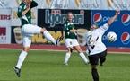 Guilbert et la défense juvisienne ont concédé 3 buts face à cette équipe en août dernier