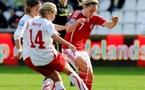 La Suisse réussit un grand coup (photo : DBU)