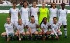 U19 - La liste des 20 joueuses pour l'Euro