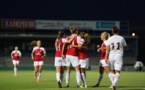 photo Arsenal WFC