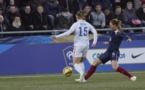 Les Etats-Unis avaient joué en France la dernière fois à Lorient (photo Sébastien Duret)