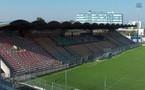 Le stade Jean Bouin accueillera les Bleues, vendredi soir