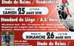 #D2F - Amical : la WOMEN'S CUP du GRAND EST ce week-end
