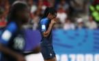 Katoto déçue de sa prestation dans ce Mondial (photo FIFA.com)