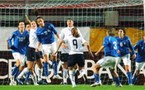 L'Italie a longtemps tenu et résisté (photo : figc)