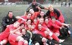 Vendenheim, leader du groupe A en U19, reçoit Saint-Brieuc