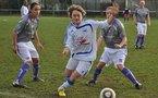 Yzeure s'incline 0-2 face à Toulouse