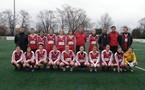 l'équipe dijonnaise (photo club)