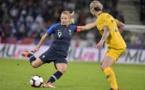 Le Sommer a libéré la France (photo AFP)