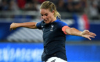Bleues - Amandine HENRY indisponible six semaines