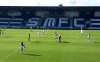 U19 - La FRANCE déroule devant l'ECOSSE