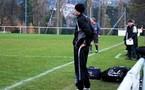 Nicolas découvre la D2 cette saison (photo club)