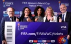 Coupe du Monde 2019 - Billetterie : plus de 45 000 billets déjà vendus
