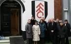 Le stade de Craven Cottage, antre du club anglais du Fulham FC (source : uefa.com)