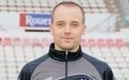 Stéphane Arnold (Rouen) : « Ne pas s'endormir »