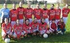 FC Flers participera pour la 1re fois à un championnat interrégional