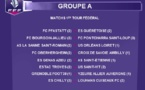 Coupe de France - Le tirage du 1er tour fédéral : trois chocs entre D2