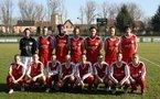 Le FC Vendenheim leader du groupe A se déplace à Cormelles