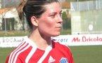 Marina Pascaud (Soyaux) : « On continue notre petit bonhomme de chemin »