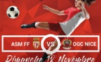 🎥 LIVE : Suivez le derby, AS Monaco FF - OGC NIce en direct vidéo !