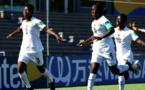 Les Black Maidens filent en quart (photo FIFA.com)