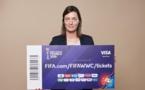 #FIFAWWC - La billetterie à l'unité ouverte depuis ce lundi