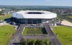 Le Groupama Stadium sera le théâtre de l'événement majeur de cette année 2019