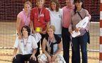 Limoges décroche le titre (photo : futsal info)