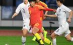 International - La CHINE remporte son tournoi devant la COREE DU SUD, le NIGERIA troisième