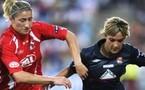 Un an après la finale perdue à Getafe, Necib et ses partenaires veulent inverser la tendance (photo : uefa.com)